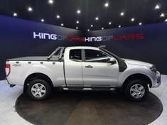 2012 Ford Ranger 3.2tdci Xls 4x4 Pu Supcab  Gauteng Boksburg_2