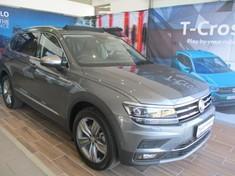 2021 Volkswagen Tiguan Allspace 2.0 TSI Highline 4MOT DSG (162KW) North West Province
