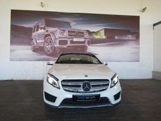2016 Mercedes-Benz GLA 200 Auto Gauteng Midrand_4