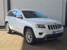 2015 Jeep Grand Cherokee 3.6 Limited Gauteng