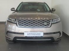 2018 Land Rover Velar 2.0D SE 177KW Gauteng Johannesburg_1
