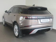 2018 Land Rover Velar 2.0D SE 177KW Gauteng Johannesburg_3