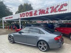 2014 Audi A4 1.8t S Multitronic  Gauteng