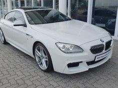 2014 BMW 6 Series 640d Gran Coupe M Sport  Western Cape