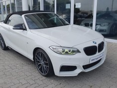 2016 BMW 2 Series M235i Auto Western Cape