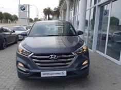 2018 Hyundai Tucson 2.0 Premium Auto Western Cape Tygervalley_1