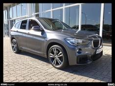 2016 BMW X1 sDRIVE20i M Sport Auto Western Cape Tygervalley_0