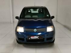 2006 Fiat Panda 1.2 Dynamic  Gauteng Johannesburg_1