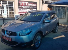 2010 Nissan Qashqai +2 2.0 Acenta North West Province