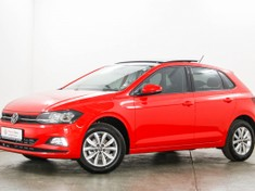 2021 Volkswagen Polo 1.0 TSI Comfortline North West Province
