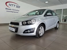 2012 Chevrolet Sonic 1.6 Ls  North West Province