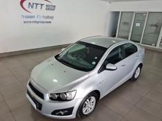2012 Chevrolet Sonic 1.6 Ls  North West Province Klerksdorp_2