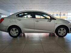 2012 Chevrolet Sonic 1.6 Ls  North West Province Klerksdorp_4