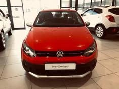 2015 Volkswagen Polo Cross 1.2 TSI Free State Bloemfontein_1