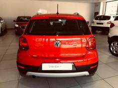 2015 Volkswagen Polo Cross 1.2 TSI Free State Bloemfontein_4