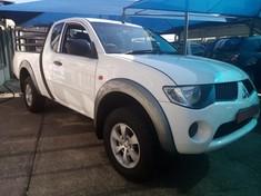 2009 Mitsubishi Triton 2.5 DI-D ClubCab Single-Cab North West Province Rustenburg_1
