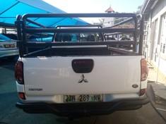 2009 Mitsubishi Triton 2.5 DI-D ClubCab Single-Cab North West Province Rustenburg_3