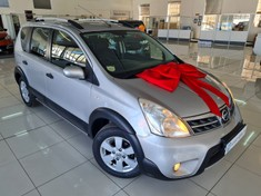 2012 Nissan Livina 1.6 Acenta+ X-gear  North West Province