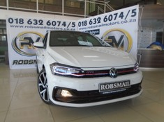 2021 Volkswagen Polo 2.0 GTI DSG (147kW) North West Province