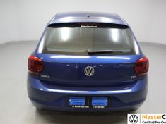 2021 Volkswagen Polo 1.0 TSI Highline DSG 85kW Western Cape Cape Town_1