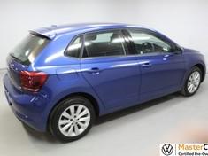 2021 Volkswagen Polo 1.0 TSI Highline DSG 85kW Western Cape Cape Town_2