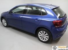 2021 Volkswagen Polo 1.0 TSI Highline DSG 85kW Western Cape Cape Town_3