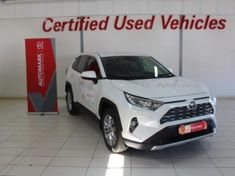 2019 Toyota RAV4 2.0 VX CVT Western Cape