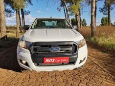 2016 Ford Ranger 2.2TDCI XL 4X4 P/U SUP/CAB Free State