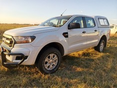 2018 Ford Ranger 2.2TDCi XL 4X4 Double Cab Bakkie Free State