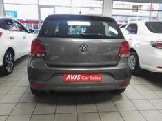 2020 Volkswagen Polo Vivo 1.4 Trendline 5-dr Free State Bloemfontein_1