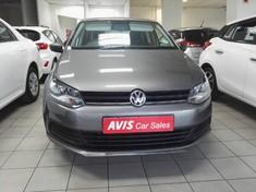 2020 Volkswagen Polo Vivo 1.4 Trendline 5-dr Free State Bloemfontein_2