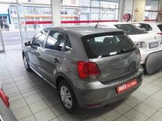 2020 Volkswagen Polo Vivo 1.4 Trendline 5-dr Free State Bloemfontein_3