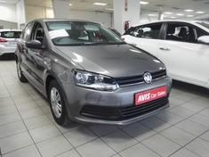 2020 Volkswagen Polo Vivo 1.4 Trendline 5-dr Free State Bloemfontein_4