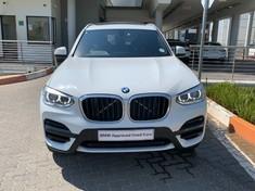 2019 BMW X3 sDRIVE 18d G01 Gauteng Centurion_2