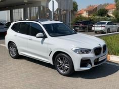2021 BMW X3 xDRIVE 20d M-Sport (G01) Gauteng