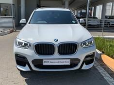 2021 BMW X3 xDRIVE 20d M-Sport G01 Gauteng Centurion_1
