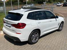 2021 BMW X3 xDRIVE 20d M-Sport G01 Gauteng Centurion_3