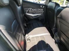 2018 Ford EcoSport 1.5TiVCT Titanium Auto Kwazulu Natal Umhlanga Rocks_1