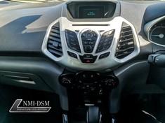 2018 Ford EcoSport 1.5TiVCT Titanium Auto Kwazulu Natal Umhlanga Rocks_3