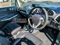 2018 Ford EcoSport 1.5TiVCT Titanium Auto Kwazulu Natal Umhlanga Rocks_4