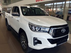 2019 Toyota Hilux 2.8 GD-6 RB Raider 4X4 Auto PU ECAB Limpopo Mokopane_1