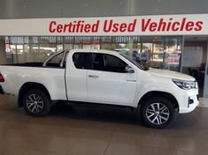 2019 Toyota Hilux 2.8 GD-6 RB Raider 4X4 Auto PU ECAB Limpopo Mokopane_2