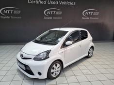 2012 Toyota Aygo 1.0 Wild 5dr  Limpopo Tzaneen_1