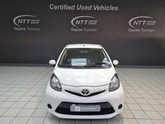 2012 Toyota Aygo 1.0 Wild 5dr  Limpopo Tzaneen_2
