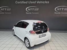 2012 Toyota Aygo 1.0 Wild 5dr  Limpopo Tzaneen_3