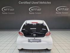 2012 Toyota Aygo 1.0 Wild 5dr  Limpopo Tzaneen_4