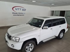 2014 Nissan Patrol 4.8 Grx A/t (p64)  North West Province