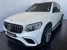 2020 Mercedes-Benz GLC GLC 63S 4MATIC Western Cape
