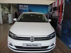 2021 Volkswagen Polo 1.0 TSI Comfortline DSG North West Province Rustenburg_1