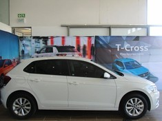 2021 Volkswagen Polo 1.0 TSI Comfortline DSG North West Province Rustenburg_2